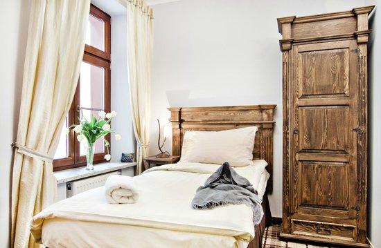 Five Stars Luxury Hostel