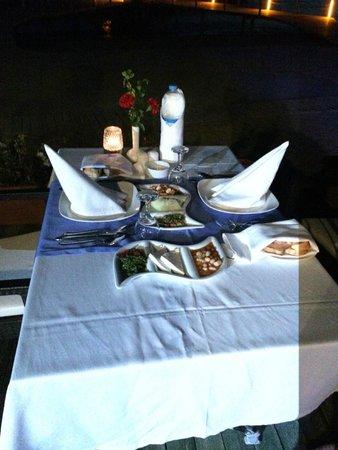 Ital. Restaurant