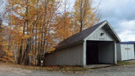 """Birch Ridge Inn: The """"Driveway""""!"""