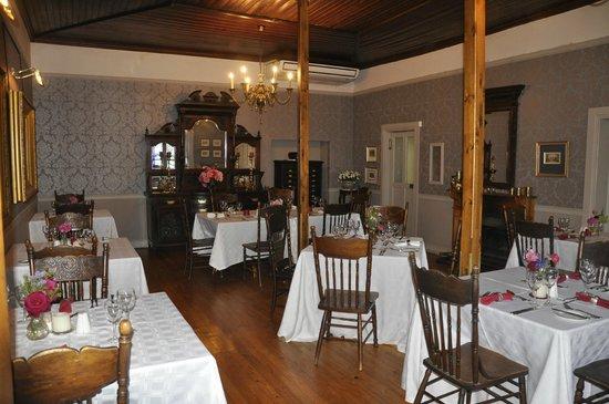 Swartberg Hotel: Beautiful dining room