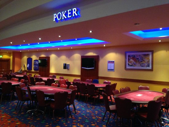 Been to Grosvenor Casino Huddersfield? Share your experiences!