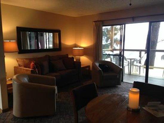 Lone Oak Point Resort