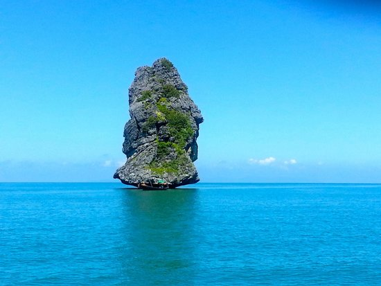 Tours Koh Samui : James Bond Island