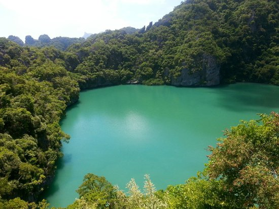 Tours Koh Samui: Lagoon