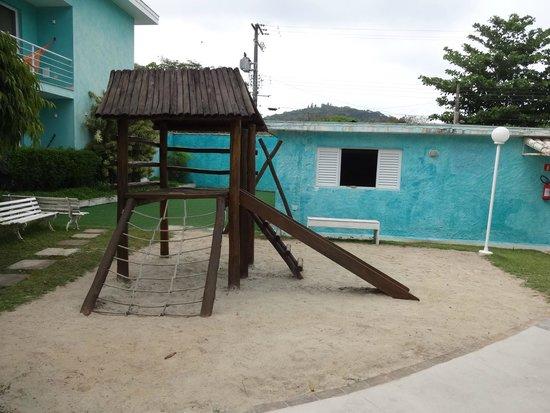 Pousada Port Louis: Para criançada e família