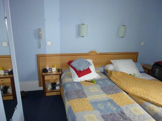 Hotel Adriatic: room 606