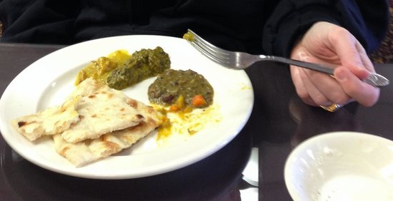 Puran Indian Restaurant Bloomington Il