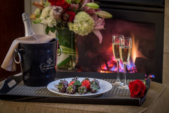 Beechwood Hotel: Romances Packages