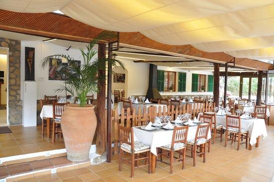 Restaurante SA TEULERA