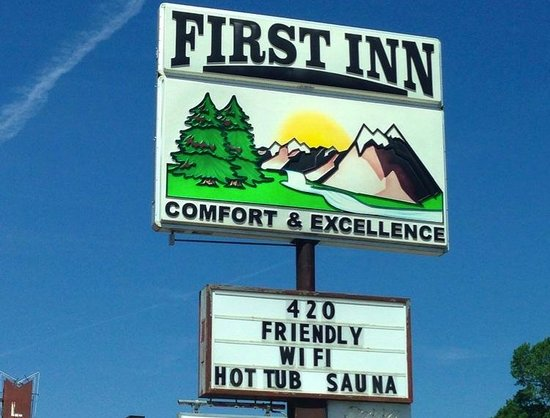 First Inn of Pagosa