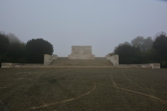 Bellicourt Monument