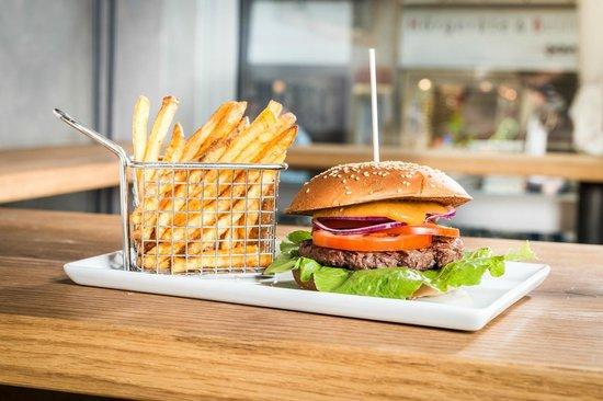 Burger In Stuttgart the burger republic stuttgart restaurant reviews phone number