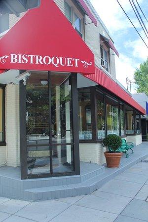 Bistroquet