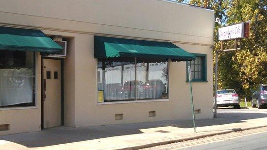 Jacquelyn's Cafe