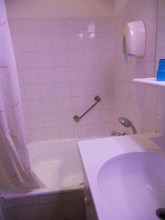 Hotel George V : Baño