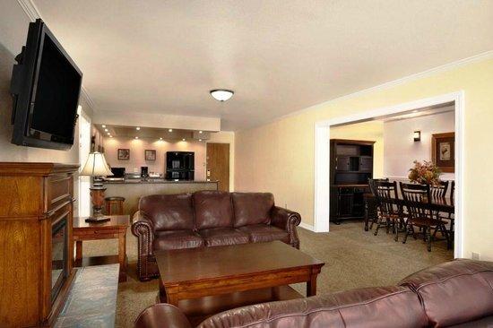 Ramada At Spokane Airport - Updated 2017 Prices  U0026 Hotel Reviews  Wa