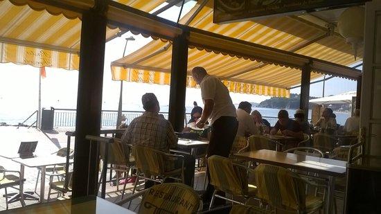 restaurante Maxim : ristorante