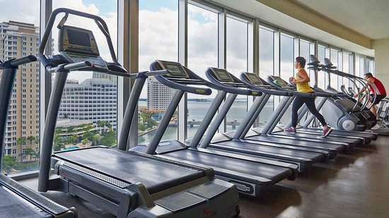 Viceroy Miami: Fitness Center