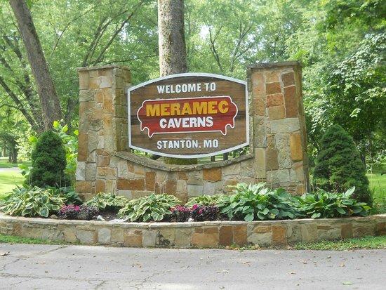 Meramec Picture Of Meramec Caverns Stanton Tripadvisor