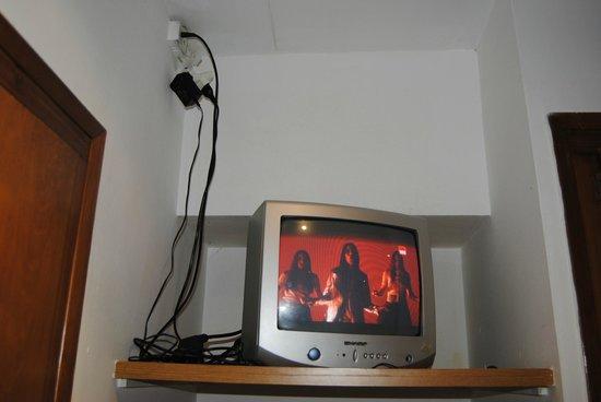 Solana del Ter: Conexión inalámbrica a la televisión