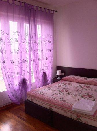 Residence le Terrazze: Bedroom