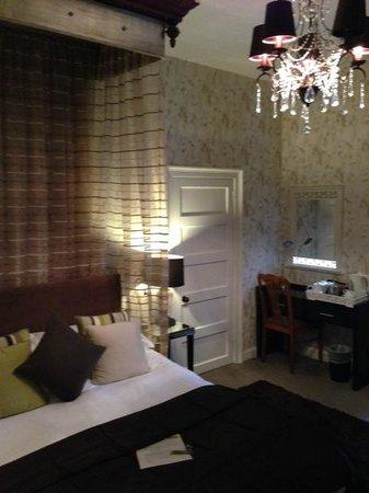 Satis House Hotel : Romantic room