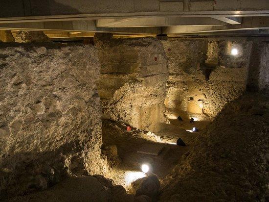 Museo del Foro de Caesar Augusta: fotografía de Museo del Foro de Caesaraugus...
