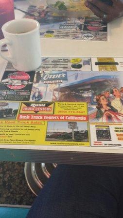 Ozzie's Diner