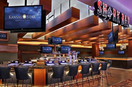 kansas star casino review