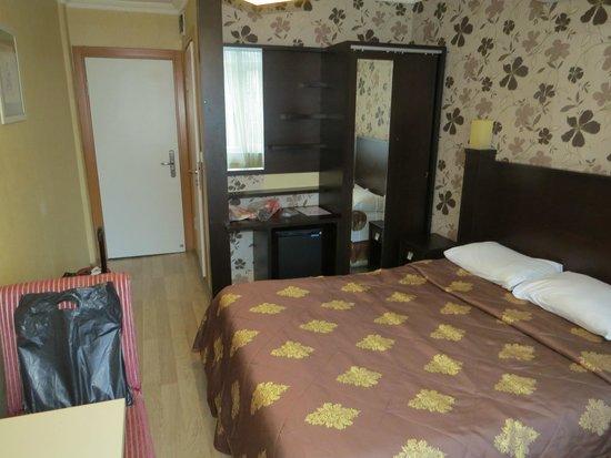 Old City Viva Hotel: Room