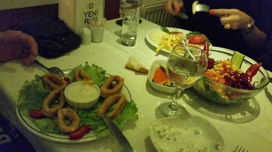 Zorba Restaurant