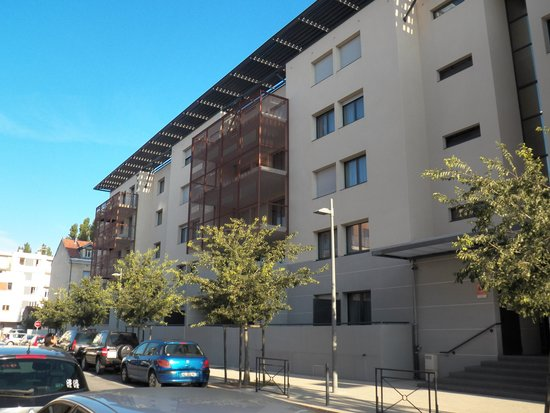 studio 2 personnes appart city mont limar picture of appart city rh tripadvisor in