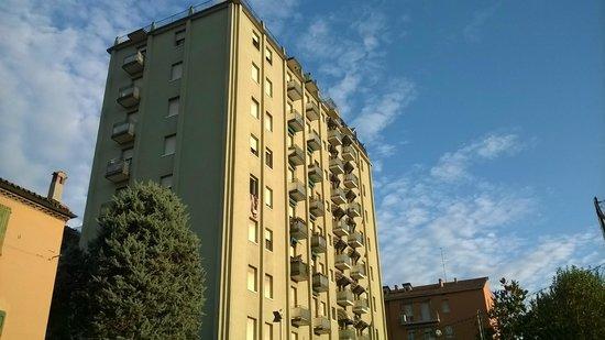 hotel maggiore bologna: