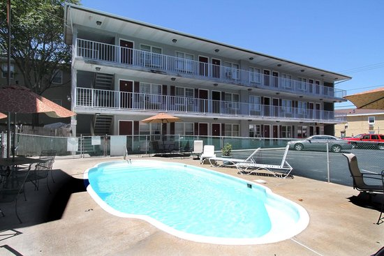 Sea Gem Motel And Apartments Updated 2018 Prices Reviews Seaside Heights Nj Tripadvisor