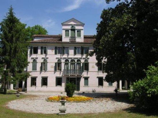 Mira, Italien: Villa Venier Contarini