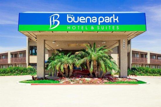 Beach Blvd Buena Park Ca
