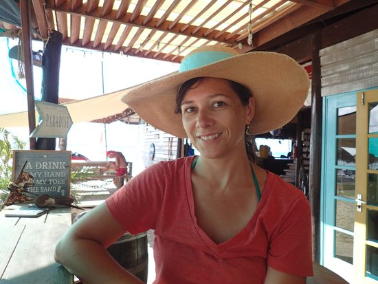 The Juggling Fish: Hat from Juggling Fish Swimwear