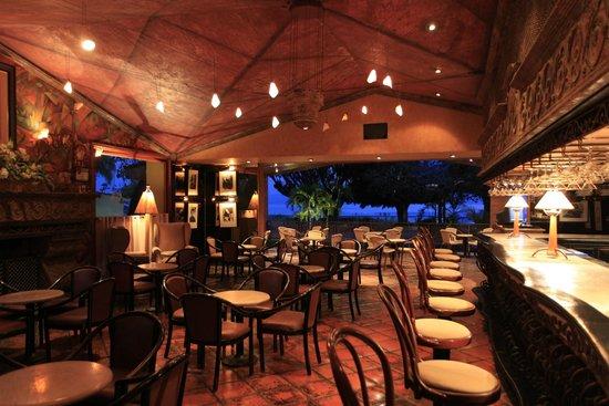 Foto de real de chapala ajijic restaurante azulejos for Restaurante azulejos
