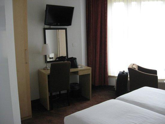 Singel Hotel Amsterdam: ROOM 35