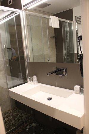 Residenza Argentina: bathroom