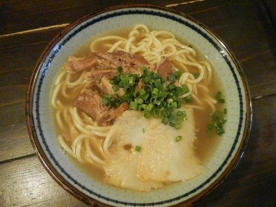 Yumenoya: 料理