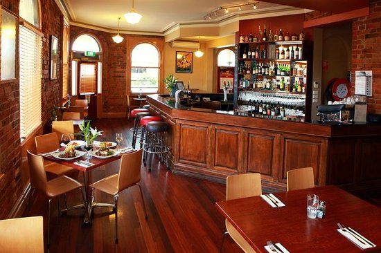 The Albion Kyneton