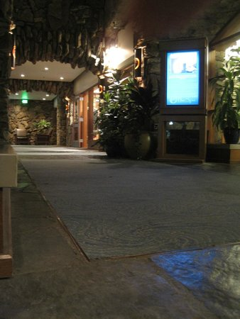 The Omni Grove Park Inn Spa: 7