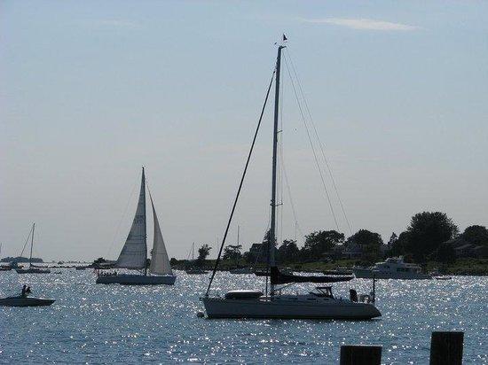 Swooner ( Skipper's Dock )