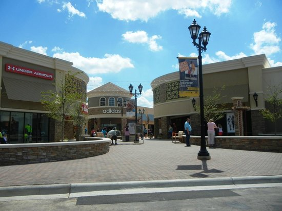 Charlotte Premium Outlets - 2018 All You Need to Know Before You Go ...