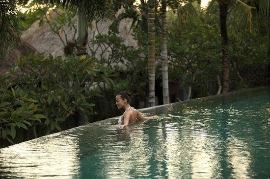 The Kayana Bali: Main Swimming Pool