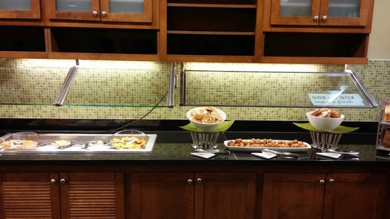 Hyatt Place Minneapolis/Eden Prairie: fruits