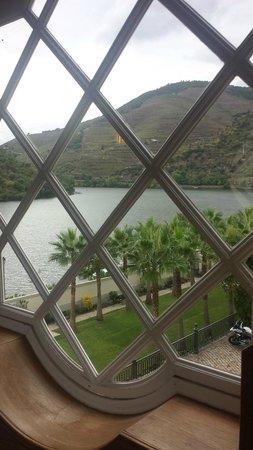 The Vintage House Douro : Rio Douro e Vinhas