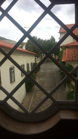 The Vintage House Douro : Corredor interno