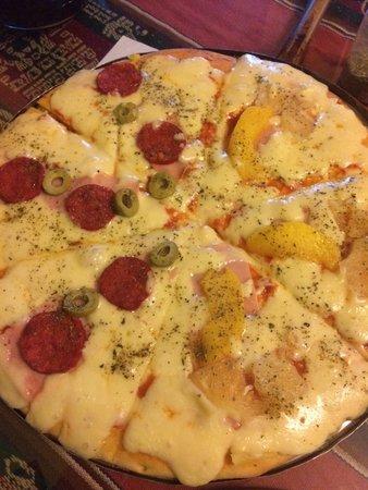 Pizzeria Amor y Vida